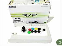 Used HORI Microsoft Xbox 360 Real Arcade Pro VX-SA Boxed Japan