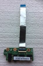 Genuino ASUS N55 N55S N55SL N55SF Puerto De Audio Usb De I/O Board 60-N5FIO2000