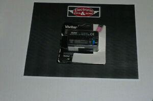 Vivitar Camcorder Battery  7400 mAh for Sony NP-F970 Np-F950 NP