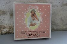 Vintage And New Products de Toilette - Box Babylane - Orlane