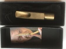 Andy Sheppard Autograph Tenor Sax Mouthpiece 10 - Like Dukoff Hollywood
