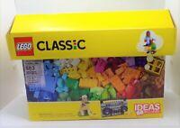 LEGO Classic #10702 LEGO Creative Building Box Set New In Box Sealed #10702