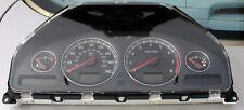 05 06 07 08 09 Volvo S60 XC70 V70 SPEEDOMETER INSTRUMENT CLUSTER 30692278 123K