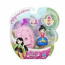 Disney Princess Magical Movers Doll - Mulan