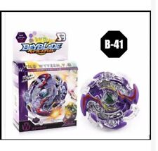 Beyblade Burst Booster Starter Set with Launcher+ Grip - B41