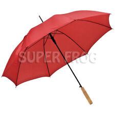 Automatic Umbrella Windproof Men Woman Large Golf Umbrellas