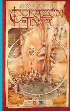 Corazón de tinta (A la Orilla del Viento) (Spanish Edition)