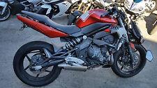 Kawasaki EX650R Ninja 2010 Wrecking MotorCycle for Spare Parts 1 x 8mm Bolt