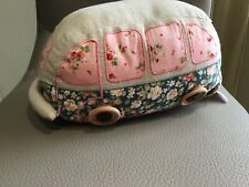 CAMPERVAN DOOR STOP FABULOUS QUIRKY FABRIC HOME DECOR GLAMPING OR CARAVANNING