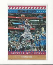 2017-18 Hoops Special Delivery #11 Terrence Ross Magic
