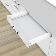 BLUM Tandembox Antaro Blumotion Komplett-Set Schubkasten-Garnitur N Höhe 68 mm