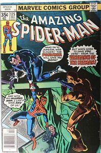 Amazing Spider-Man #175 (Dec 1977, Marvel) - Partial Punisher Origin
