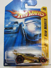 Hot Wheels 2007 Nuovo Modelli Drift Re 28/36