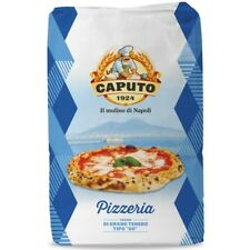 "Farina Caputo ""00"" Pizzeria Blu kg 25"
