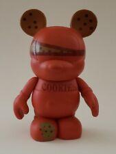 """Disney Vinylmation 3"""" Urban Series 3 """"Cookie Jar"""" Figure"""