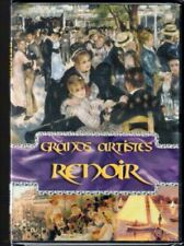 Grand Artiste : Auguste RENOIR // DVD NEUF // Peintre / Peinture 18 et 19ème