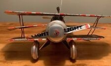 Bud Light Aluminum Can Airplane
