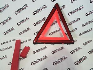 Audi A5 A4 2008 - 2016 Warning Triangle With Case 8K0860251