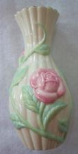 Lenox Pink Rose Vase
