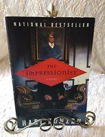 The Impressionist by Hari Kunzru  2003  Paperback  Reprint