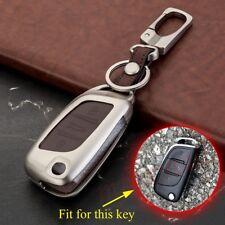 Fit For Citroen C4L C5 DS 4S 5SL 6 Accessories Key Case Fob Box Bag Holder Cover