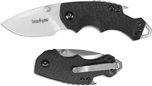 FOLDING BLADE - Kershaw Shuffle (8700)