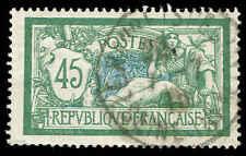 Scott # 122 - 1906 - ' Republic '