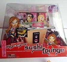 Bratz Tokyo a Go Go Sushi Lounge Karaoke & Sushi Bar  NIB