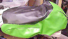 Arctic Cat 1999 ZR 500 600 replacement seat cover. Custom colors available