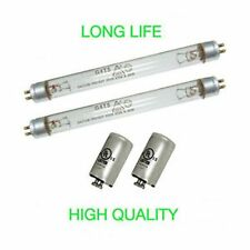 2 Uv Bulbs And 2 Starters For Fresh Air By Ecoquest Purifier Alpine Air
