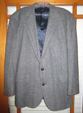 Pendleton 42 Long Sport Coat Blazer USA Made Virgin Wool Vented USA Made
