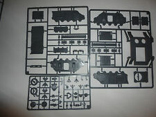 Warhammer 40k Space Marine Tank Rhino Transport Vehicle New On Sprue Gs Workshop