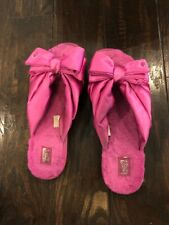 UGG Women's Slip on Slippers Size 12 pink