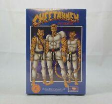 Cheetahmen: The Creation (Nintendo Entertainment System) - New, Sealed