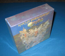 Barclay James Harvest octoberon PROMO BOX FOR JAPAN MINI LP CD Box Only