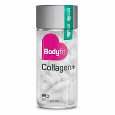 Bodyfit Collagen+ Natural Marine Collagen (1000mg) + Vitamins A, B, C, D & E