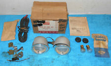 1960 1961 Ford Fairlane 500 Galaxie Special Sunliner NOS BACK-UP LAMP LIGHT KIT