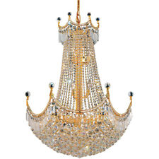 Chandelierliquidators ebay stores large empire chandeliers crystal dining living room hallway restaurant foyer bar aloadofball Images