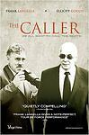 The Caller (DVD) Frank Langella DISC & COVER ART ONLY NO CASE UNUSED CONDITION