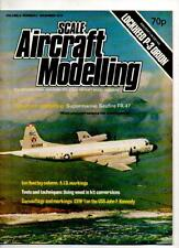 SCALE AIRCRAFT MODELLING MAGAZINE - December 1979