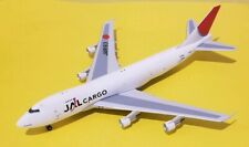 Big Bird 1:400 JAL Japan Air Lines Cargo 747-200F JA8193