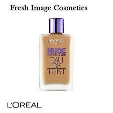 L'Oréal Long Lasting Foundation