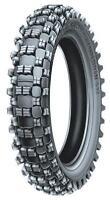 Michelin S12 XC Tire  Rear - 130/80-18 10174*