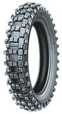 Michelin S12 XC Soft Rear Tire (Sold Each) 130/70-19 Rear 11907 0313-0221
