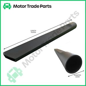 Crevice Tool For Henry Hoover Head Numatic Tube Nozzle Long Vacuum 32mm