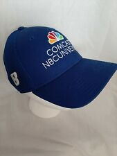 Kyle Busch Joe Gibbs Racing Team Issued NBC Salute To Service #18 Hat Small/Med