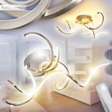 Plafonnier LED Lampe de séjour Lampe de bureau Lampe à suspension Lustre 172874