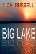 Big Lake by Nick Russell (2012, Paperback)