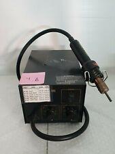 Hakko 850B Hot Air ESD Safe Rework Station