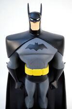 DC Direct Justice League Animated Series Batman Maquette
